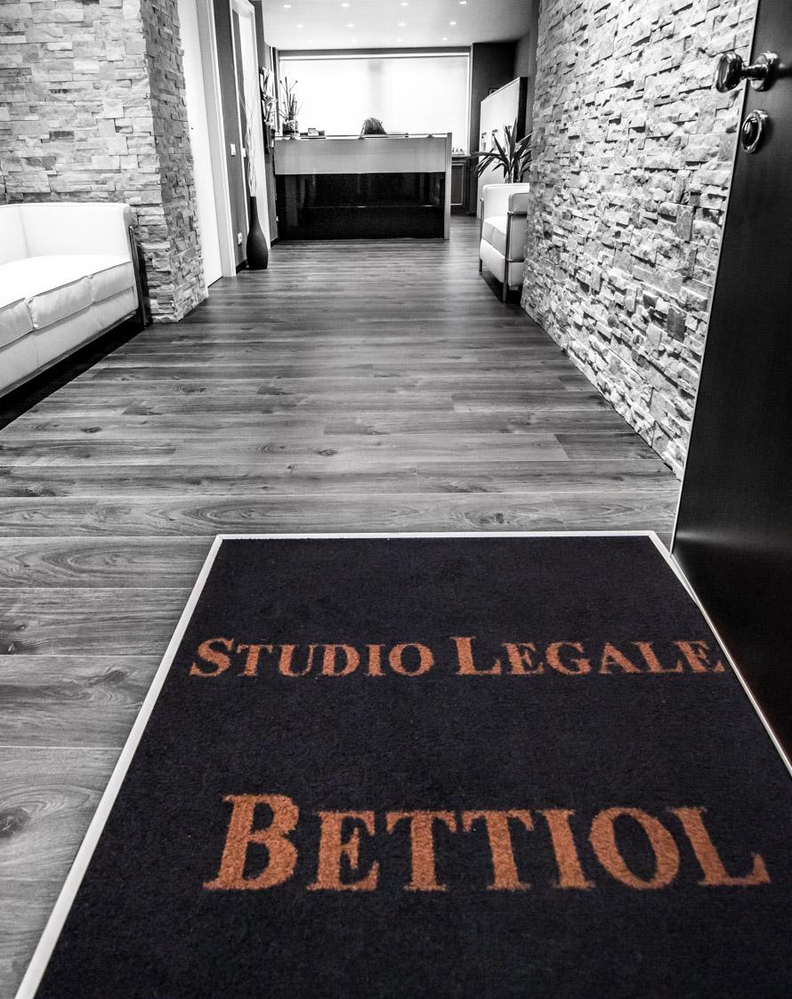Studio legale Belluno di Stefano Bettiol, avvocato in Belluno e Treviso