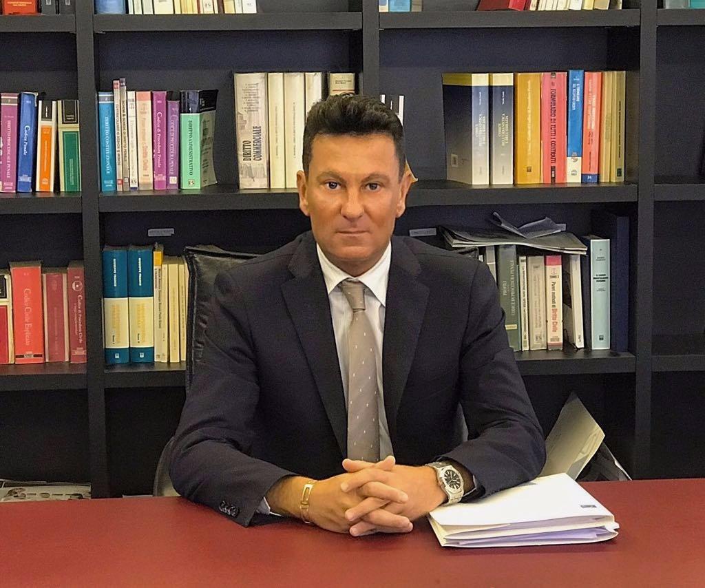 Stefano Bettiol, avvocato Belluno e avvocato Treviso